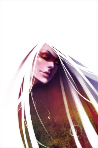 Loose - Charlie Bowater I like this idea. The whole art within art.: Wall Murals, Illustration, Artists Stealing, Art Prints, Artsy Fartsi, Artists Inspiration, Charli Bowat Deviantart Com, Art Pictures, Creative Inspiration