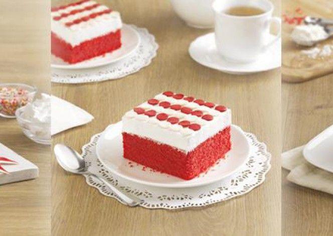 Resep dan teknik membuat Kue Merah Putih yang enak. Temukan resep-resep makanan lainnya di Resepbook