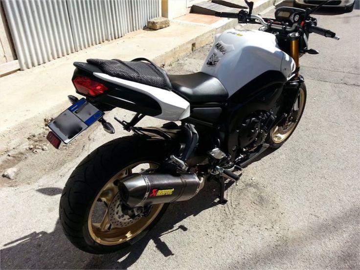 Yamaha FZ8/Fazer 8 FZ8 2011 Moto Yamaha FZ8/Fazer 8 FZ8 2011 vendo usato a Siracusa € 5.500 http://www.insella.it/annuncio/yamaha-fz8fazer-8-fz8-2011-112477