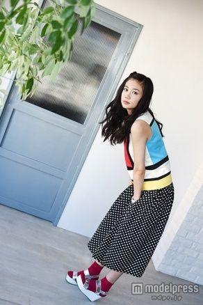 """清水富美加""""キャラ立ち""""選んだ女優道「私にはこれしかなかった」 朝ドラ「まれ」&24時間TVドラマ出演―その素顔とは モデルプレスインタビュー - モデルプレス"""
