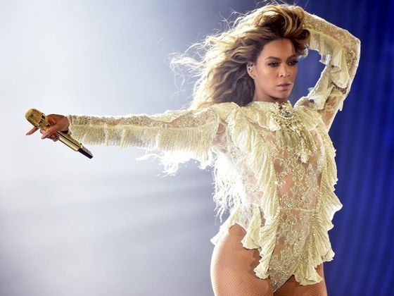 Which Beyoncé Song Are You?