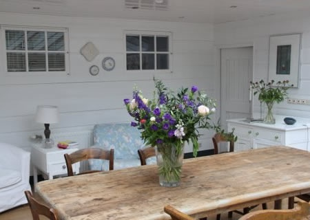 De Vink Bed & Breakfast: 2 rooms along the South side of Het Gein River | Abcoude (NH)