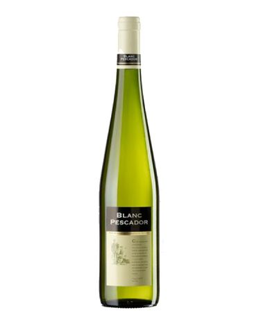 Perelada Blanc Pescador #wine #savemoney #drinking