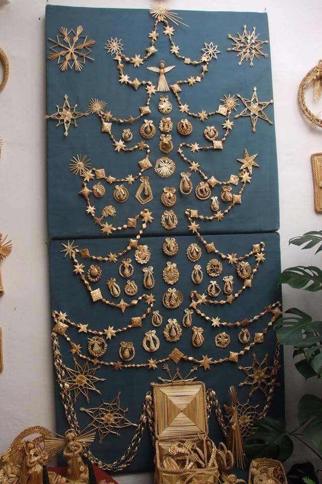 Kerstideetjes uit het Oostblok