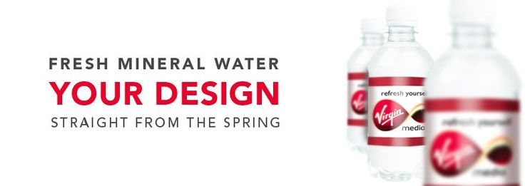 It is distinctive when compared with other products, that is why the need for manufacturers of these custom-made bottled waters has elevated. You will have fulfillment from their services since they can allow you to decide the bottle design and form you desire.