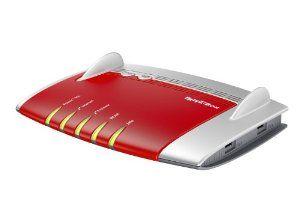 AVM FRITZ!Box 7490 WLAN AC + N Router 5 GHz2,4 GHz: Amazon.de: Computer & Zubehör