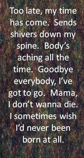 queen lyrics tumblr - photo #47