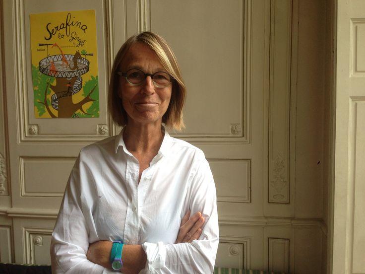 Nominata Françoise Nyssen. Il Ministro della Cultura di Macron piace all'intellighenzia francese