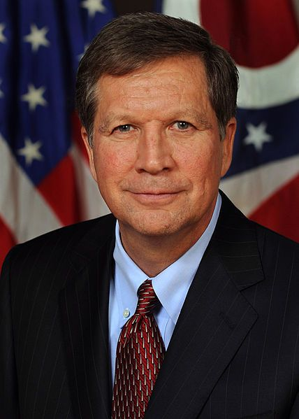 """John Kasich betrays conservatives, lies about """"Blocking ObamaCare"""" in Ohio"""