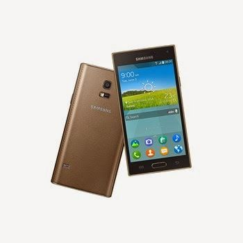 Samsung announces world's first Tizen OS phone, the Samsung Z.