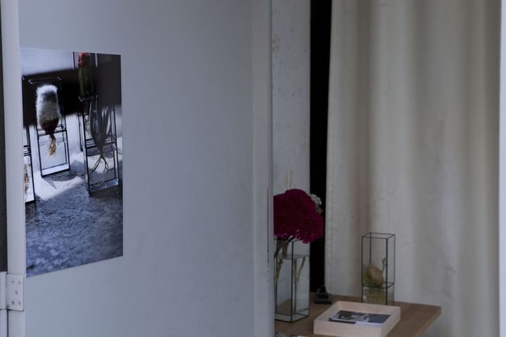"""[EXHIBITION] 2012.10.05-08 """"観察 / OBSERVATION"""" @HAPPA"""