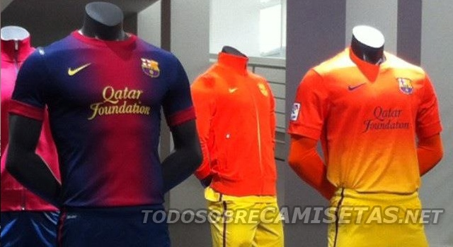 Camisetas: Nuevas Nike Barcelona 2012-2012: http://www.elenganche.es/2012/05/camisetas-nuevas-nike-barcelona-2012-2012.html