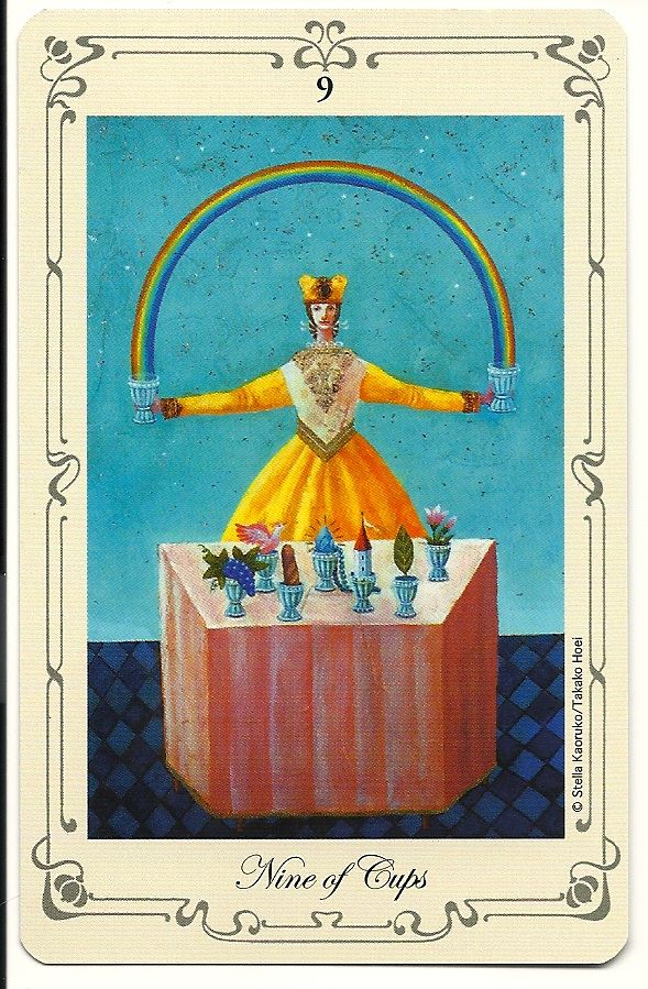 30 Best Images About Tarot Cups On Pinterest