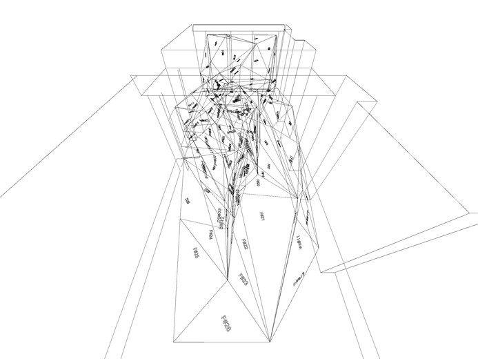 Plasma Studio - TRANSPOSITIONAL PRACTICE - AA SCHOOL - RENDERED VIEW