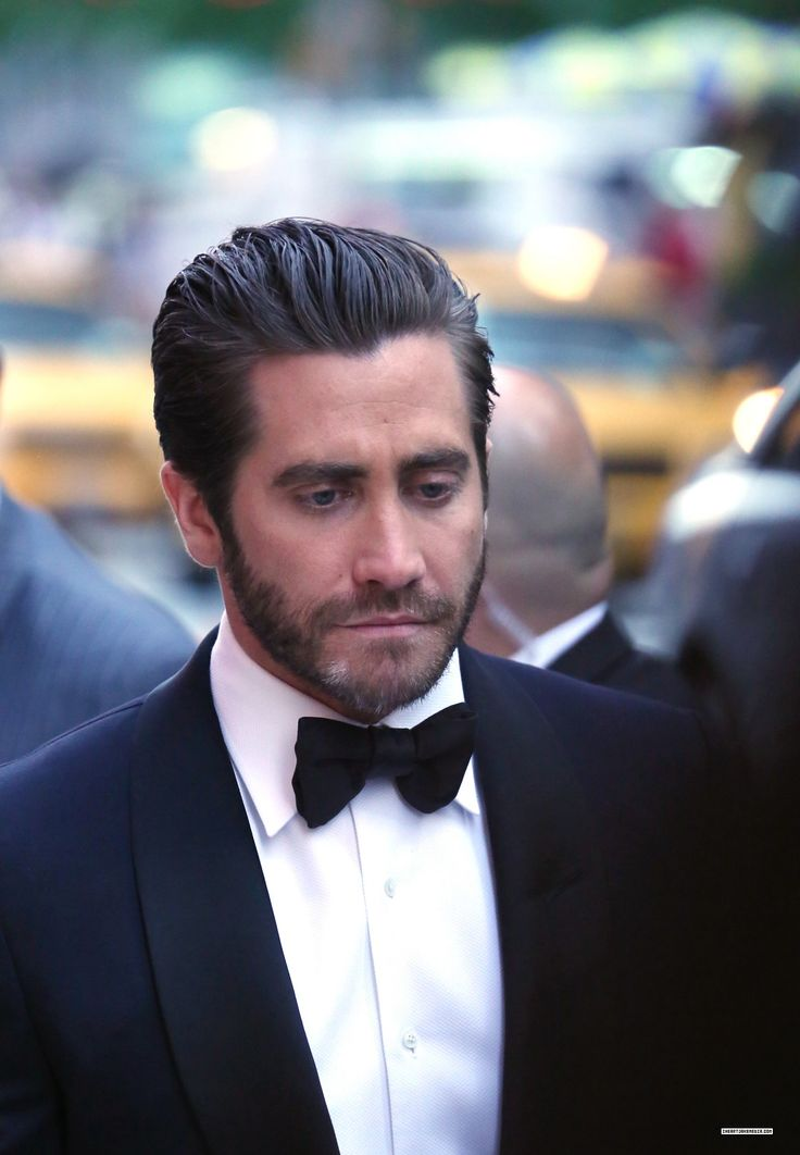 Jake Gyllenhaal : Photo