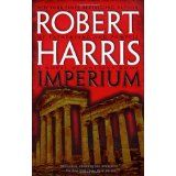 Book I in the Cicero series.