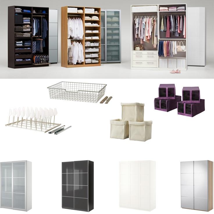 Bedroom Bed Storage