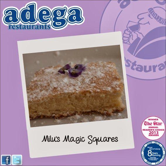 Milu Monday - Milu's Magic Squares