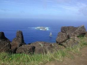 Orango Easter Island