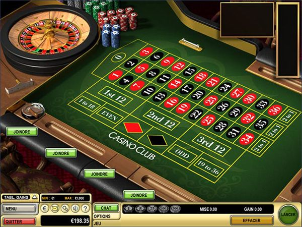 All basics and rules for the game Roulette >> jackpotcity.co/i/939.aspx