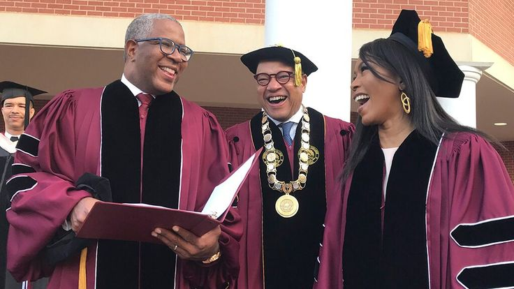 Morehouse graduation speaker to pay off student loans of ...