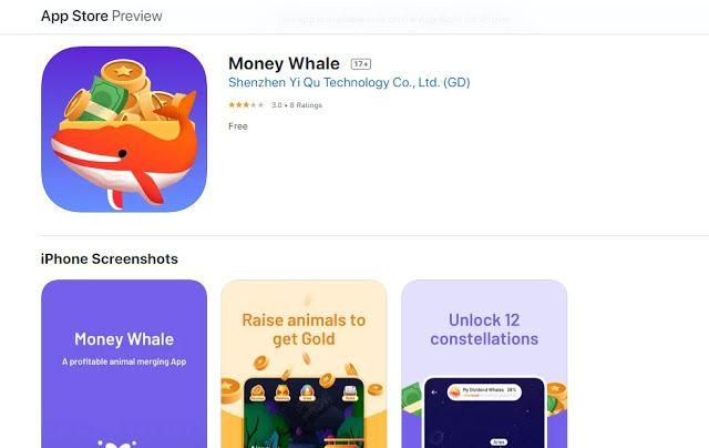 Doni A Nugroho Cara Mengahsilkan Uang Di Iphone Menggunakan Aplik Uang Aplikasi Iphone