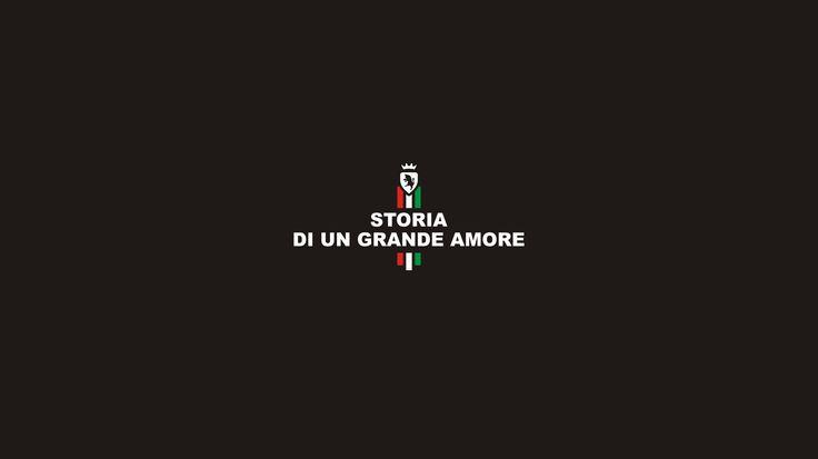 "Storia Di Un Grande Amore : Simple ""Juventus FC"" Wallpaper by Hamzah Zein"
