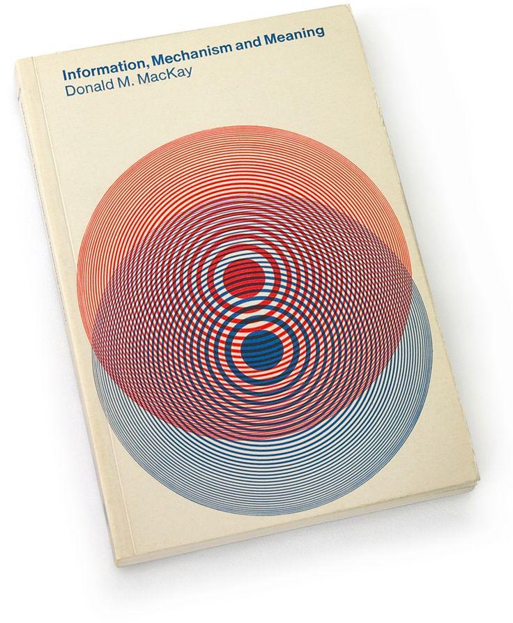 Book Cover Graphism ~ Toshihiro katayama op art s graphics sixties book