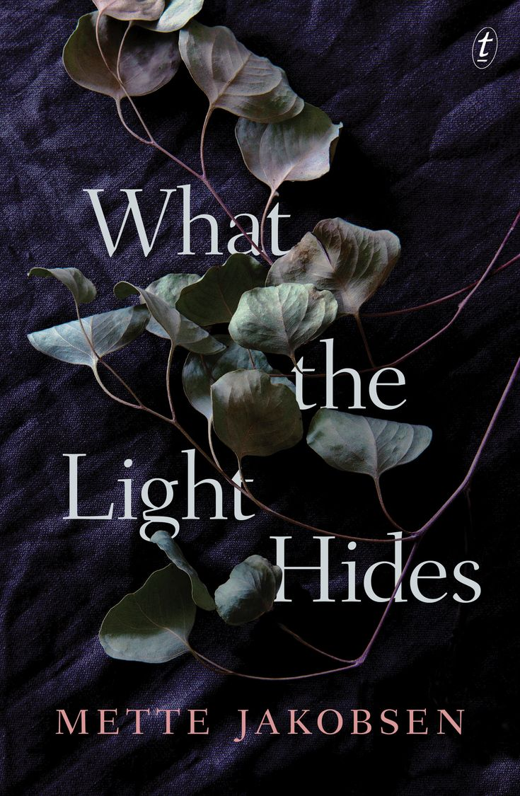 """""""WHAT THE LIGHT HIDES is a hauntingly moving story about the ways in which grief can affect a family, causing shock, confusion, disbelief, emptiness, guilt and regret; but most especially the book is about how losing a child can be heart-breaking."""" Kernel Deb reviews the latest from Mette Jakobsen, WHAT THE LIGHT HIDES. Out now from Text Publishing. http://saltypopcorn.com.au/what-the-light-hides/"""