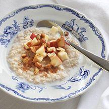 (6 pp) Grötfrukost