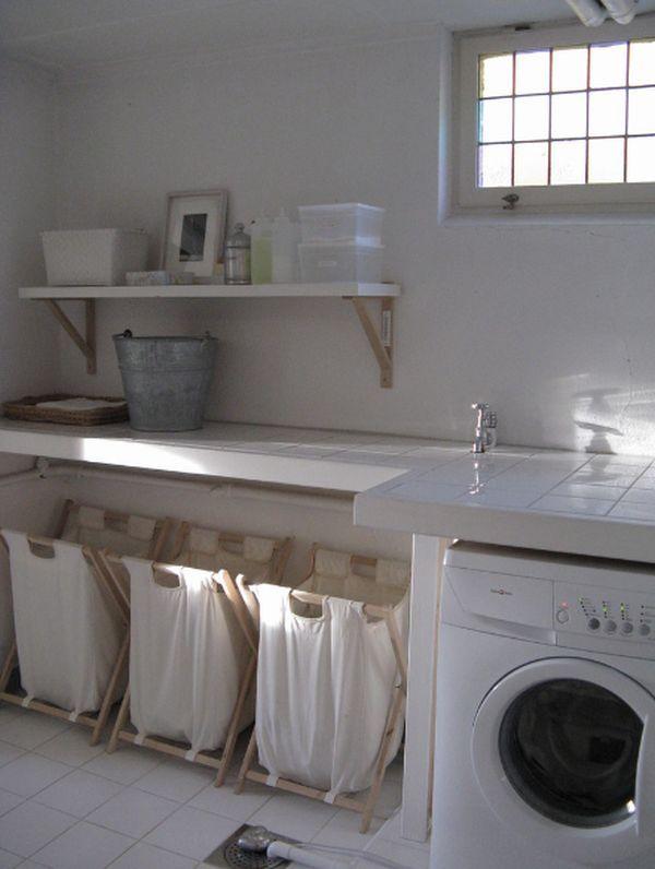 5 Funktionen, die den Waschtag in eine Brise verwandeln