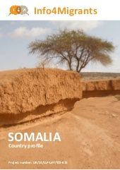 Country profile - Somalia. Information about Somalia. The dos and the dont's, business etiquette, general information about the country. The document was created for the project Info4migrants. Project number UK/13/LLP-LdV/TOI-615
