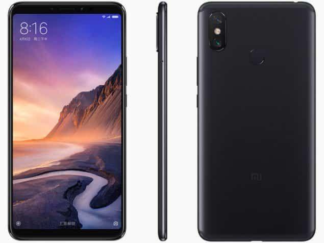 Xiaomi Mi Max 3 Price In Bangladesh Xiaomi Samsung Galaxy Phone Smartphones For Sale