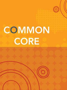 About the Common Core State Standards