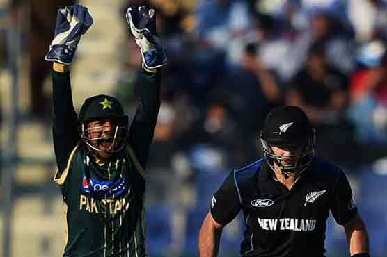 NZ announces series against Pakistan, Sri Lanka and Australia