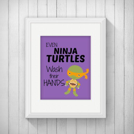 die 25+ besten ideen zu ninja turtle bathroom auf pinterest