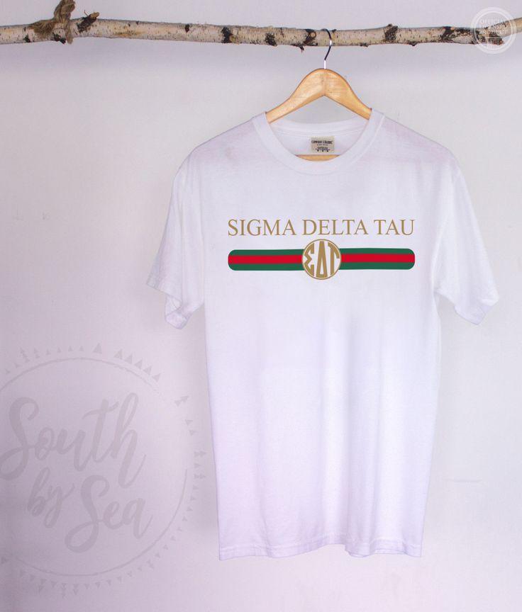 Best 25 sorority shirts ideas on pinterest greek for Custom sorority t shirts
