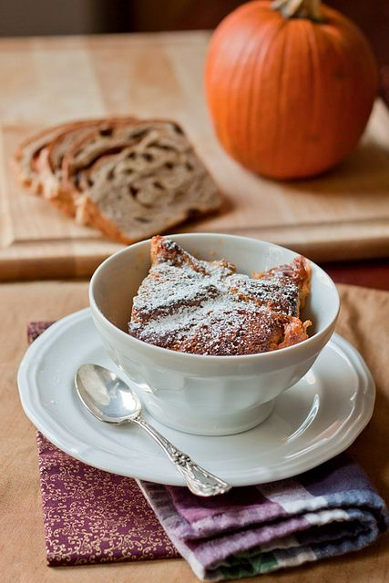 list of pumpkin recipes :)
