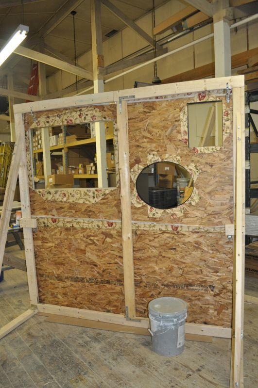 Photo Wall :  wedding diy photo photobooth photography props wall DSC 0044
