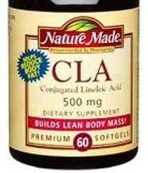 Belly Buster Fat Burner CLA - 1000 mg per day Dr. Oz