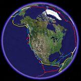A virtual tour of the 1906 earthquake in Google Earth