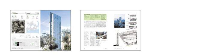 WOHA. Singapore. Republic of Singapore #housing #vivienda DENSITY SERIES More about this project in pdf goo.gl/wI8hiU
