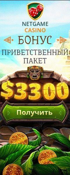 Приветственные бонусы от казино NetGame 3300$ + 250 фриспинов.  #казино #слоты #автоматы #бонусы #фриспины