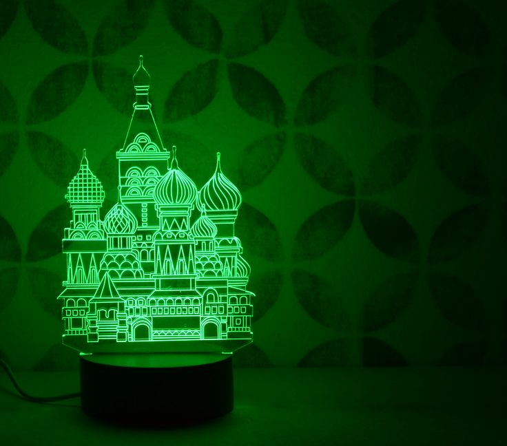 View from Red Square is a gorgeous LED lamp that changes colours at the click of a button. A stunning feature for all areas of the home, this lamp can be set to different colours, or on an automatic rotation with varying speeds. Available from www.dalaur-creative.com