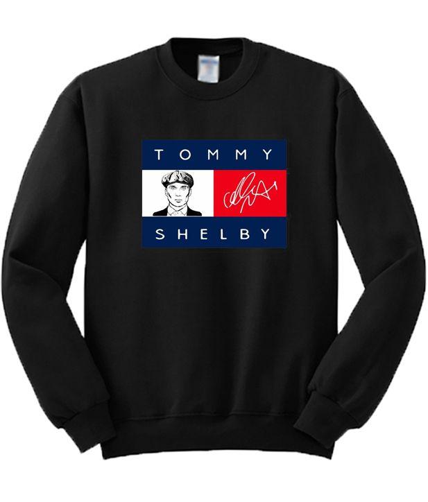 Tommy Shelby Sweatshirt Sweatshirts Print Clothes Sweatshirt Fashion