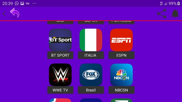 Pin On Android Iptv