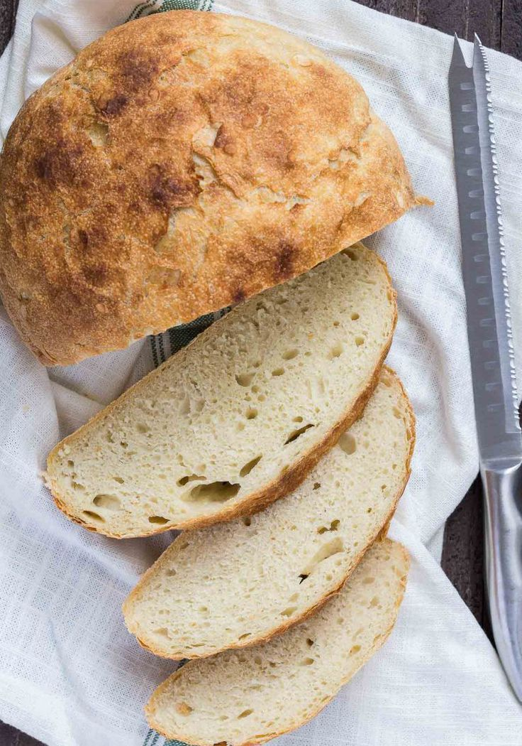 Skip The Oven Make These 10 Bread Recipes In A Slow Cooker