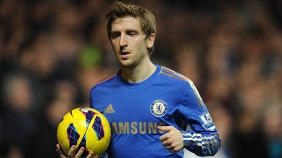 According to Daily Mirror CSKA Moscow are weighting up loan move for Chelsea winger Marko Marin.