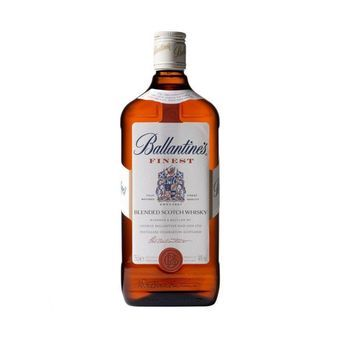 Buy Ballentines Finest Scotch Whiskey 750ml online at Lazada Singapore. Discount prices and promotional sale on all Whisky. Free Shipping.