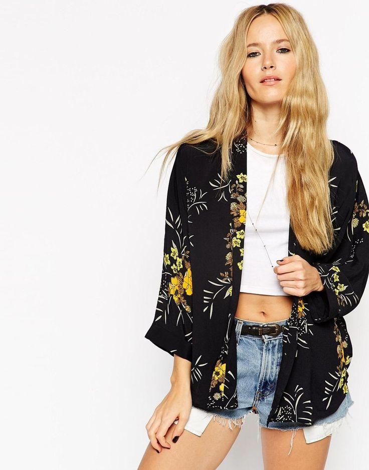 20 kimonoer under 600 kroner | Costume.dk